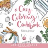 A Cozy Coloring Book