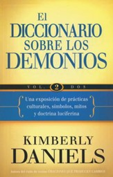 El Diccionario Sobre Los Demonios, Volumen 2  (The Demon Dictionary, Volume Two)