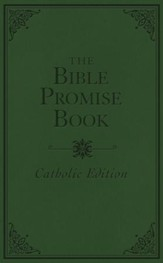 The Bible Promise Book - Catholic Edition - eBook