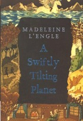 #3: A Swiftly Tilting Planet