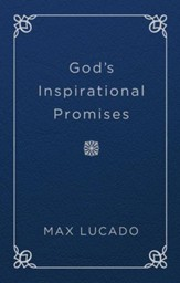 God's Inspirational Promises - eBook