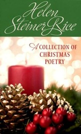 Helen Steiner Rice: A Collection of Christmas Poetry - Slightly Imperfect