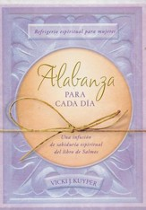 Alabanza Para Cada Día  (Everyday Praise)