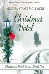 Christmas Hotel - eBook