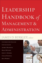 Leadership Handbook of Management and Administration / Revised - eBook