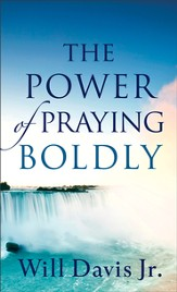 Power of Praying Boldly, The - eBook