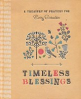 Timeless Blessings: A Treasury of Prayers for Every Occasion - Slightly Imperfect
