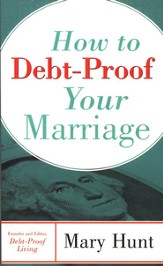 How to Debt-Proof Your Marriage - eBook