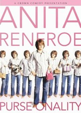 Anita Renfroe: Purse-onality [Streaming Video Rental]