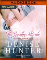 #2: The Goodbye Bride, Summer Harbor - unabridged audio book on MP3-CD