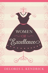 Women of Excellence - eBook