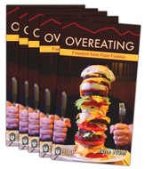 Overeating: Freedom From Food Fixation - 5-pack
