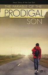 The Parable of the Prodigal Son, Pamphlet