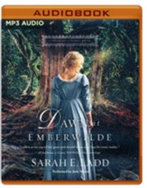 #2: Dawn at Emberwilde, Treasures of Surrey - unabridged audio book on MP3-CD