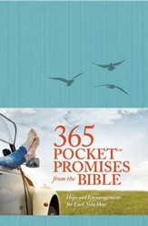 365 Pocket Promises from the Bible