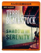 Shadow in Serenity - unabridged audio book on MP3-CD