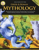 Greek & Roman Mythology Grades 5-8+