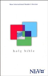 NIrV Outreach Bible, softcover