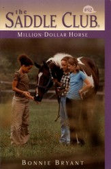 Million-Dollar Horse - eBook