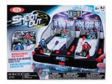 Motorized Shoot Out Hockey Game