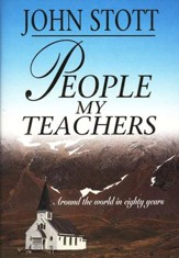 People, My Teachers