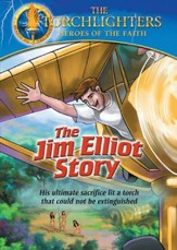 Torchlighters: The Jim Elliot Story [Streaming Video Purchase]