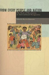 From Every People and Nation: The Book of Revelation in Intercultural Perspective - Slightly Imperfect