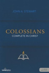 Colossians Study Guide