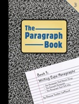 The Paragraph Book 3