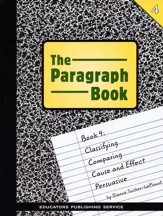 The Paragraph Book, Book 4