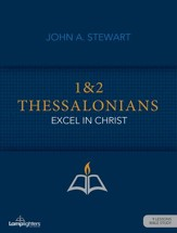 1 & 2 Thessalonians Study Guide