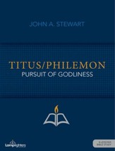 Titus/Philemon Study Guide