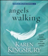 Angels Walking, Unabridged Audio CD