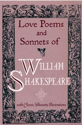 Love Poems & Sonnets of William Shakespeare - eBook