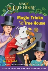 Magic Tricks from the Tree House - eBook
