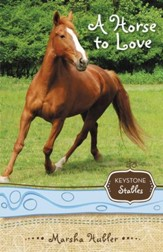 A Horse to Love - eBook