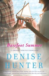 Barefoot Summer - eBook