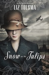 Snow on the Tulips - eBook