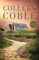 Rosemary Cottage, Hope Beach Series #2  -eBook