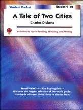 Tale of Two Cities, Novel Units  Student Packet, Grades 9-12