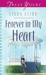 Forever In My Heart - eBook