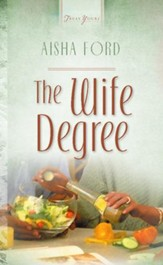 The Wife Degree - eBook