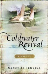 Coldwater Revival: A Novel - eBook