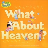 What about Heaven? Softcover