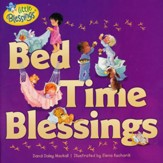 Bed Time Blessings, Softcover