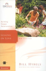 Lessons on Love - eBook