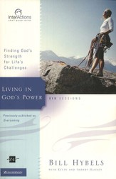 Living in God's Power - eBook