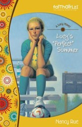 Lucy's Perfect Summer - eBook