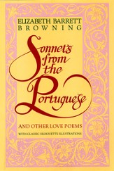 Sonnets from the Portuguese - eBook