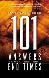 101 Answers to the Most Asked Questions about the End Times - eBook